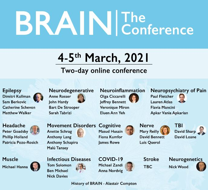 ans brain conference